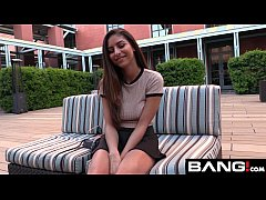 BANG Real Teen: Nina is Your Perfect Innocent C...