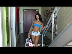 Passion-HD - Adriana Chechik begs for guys dick...