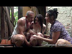 Download 3Gp - Perverse Family Horny Dad And His Good Little Daughter
