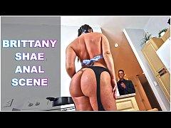 BANGBROS - Teen PAWG Brittany Shae Takes An Ana...