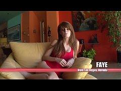 Faye Reagan Lifeguard Slut