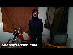 thumb arabs exposed i  took this arab refugee home a  refugee home a refugee home a
