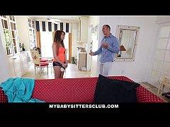 MyBabySittersClub - Petite Baby Sitter (Joselin...