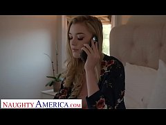 Naughty America Anny Aurora fucks bully to get ...