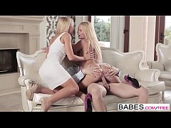 Babes - Kiara Lord and Vanda Lust and Ryan Jame...