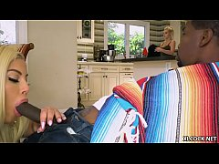 Mind Blowing Cunt Bridgette B. Craves Bareback BBC