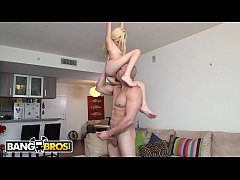 BANGBROS - Piper Perri Getting Her Teen Pussy P...