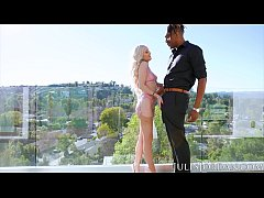 Jules Jordan - Dredd Challenges Blonde Beauty A...