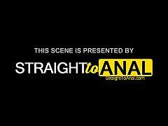 Teen Slut Poppy Morgan Getting Anal Sex
