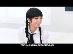 asian love black cock