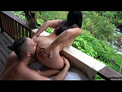 Fucking on the front porch - Andy Savage & Suki...
