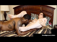 Cougar Cracker Christina Sapphire Fucked By BBC...
