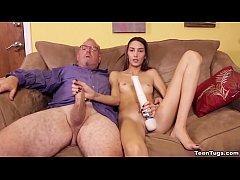 My Step Dads a Jerk - Natalia Nix