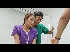 doctor with nurse
