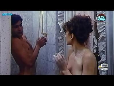 María José Nieto desnuda en Los autonómicos