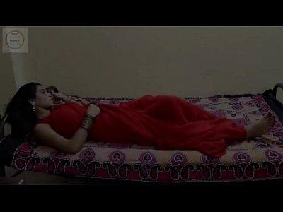 indian bhabhi fucked in red saree