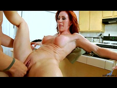 Horny Busty Housewife Gets Fucked