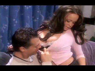 big tits and blowjob - tetas19.com