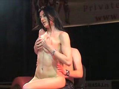 Sofia Gucci Live show