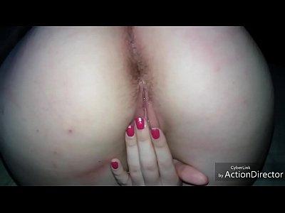 Casalfoda69 - Gostosa se masturbando com muito tesão