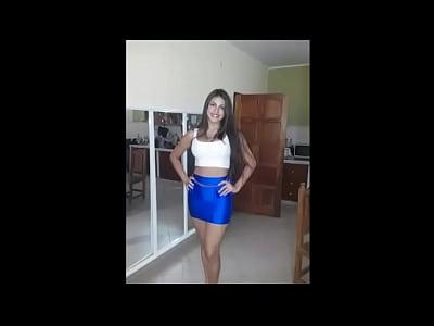 Supervisora de Indega - Monica Benitez en trío
