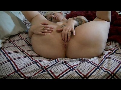 Chubby Sexy Bea Queefing