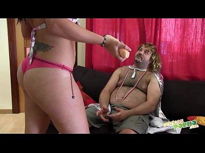 La puta prostituta