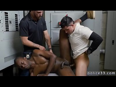 Cops gay anal porn pix and fucking police free movie Shoplifting