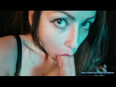 AdalynnX - Ass To Pussy To Mouth Then Repeat