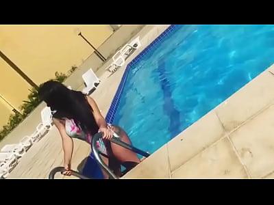 Boneca De Luxo Ingrid Brito