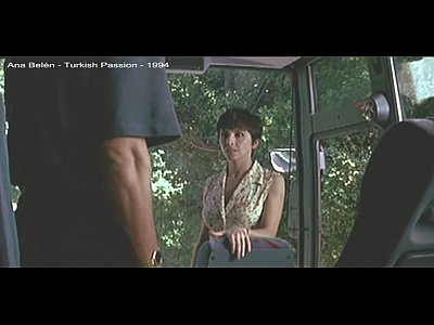 Paixao Turca - Turkish Passion - Ana Belen
