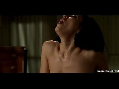 Leslie Bega in The Sopranos 1999-2007