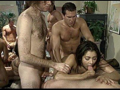 Metro - Just Great sex - scene 8