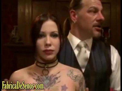 Sexo en fiesta con las mujeres mas putas tetonas y culonas del barrio bien pervertidas sexo hardcore