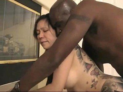 tattoo japanese take a black dick
