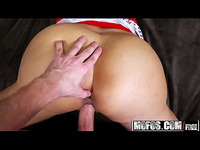 Mofos - Lets Try Anal - (Mercedes Carrera, Tony Rubino) - Sex Tips