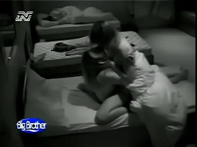 Big Brother Bulgaria Lesbianas