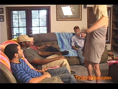 Cheating Soccer MOM gets GANG BANGED
