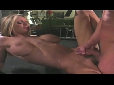 Briana Banks Cumpilation In HD Part 1 (MUST SEE! /
