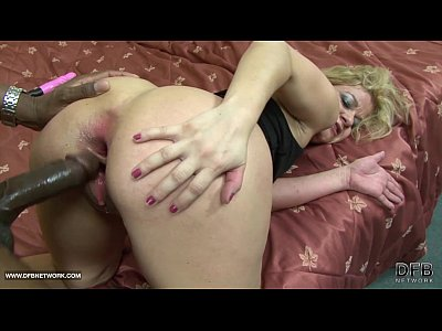 Old woman rough anal with cumshot interracial fuck big cock