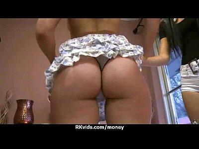 Amateur Teens Love Money 26