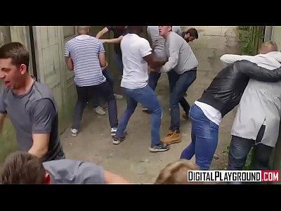 DigitalPlayground - Bulldogs Trailer Movie Trailer