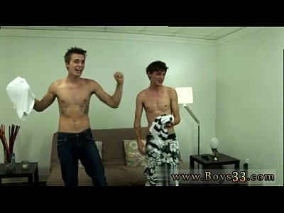 fun straight boys caught blowjob gay After a few minutes of Ashton's