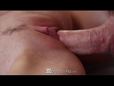 HD - Passion-HD Kennedy Nash gives her boyfriend something to dream about