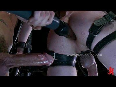 Gay sex slave extreme bdsm fetish sex