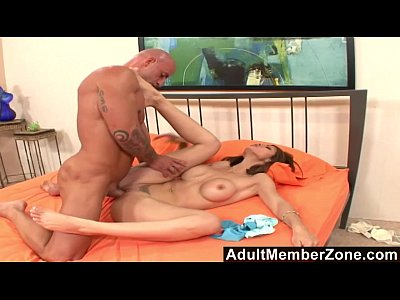 AdultMemberZone – Awesome Shy Love is excited like crazy