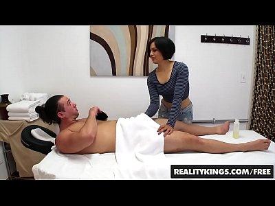 RealityKings - Happy Tugs - (Milcah Halili, Tarzan) - Halili Rub N Tug