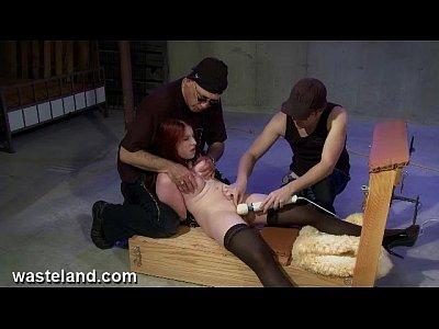 Wasteland Bondage Sex Movie - Master's Apprentice (Pt 2)