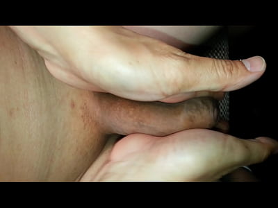 cock hand rolling