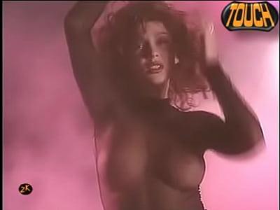 Marlene Mourreau - striptease español